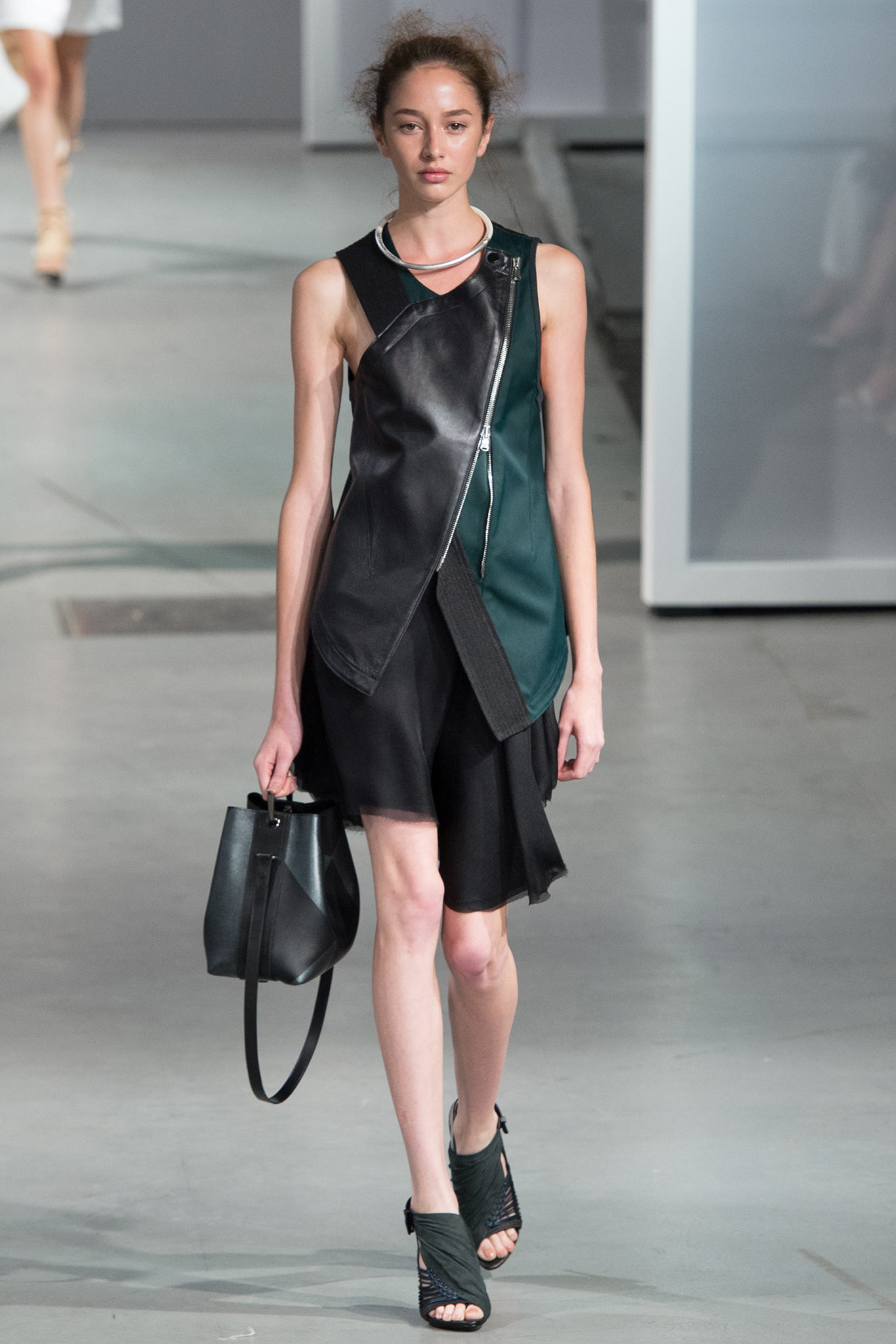 3.1 phillip lim spring / summer rtw – new york fashion week